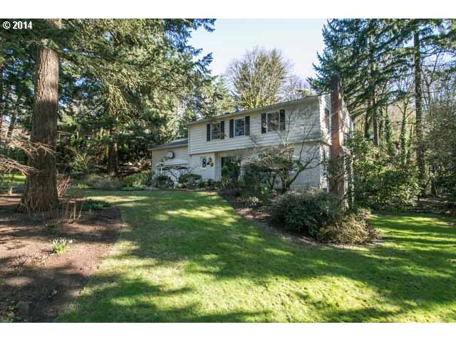 17350 CANYON, Lake Oswego OR 97034