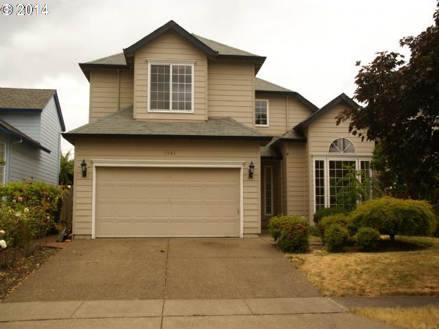 11365 SW CLIFFORD, Beaverton OR 97008