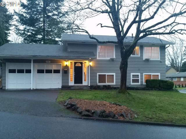 4985 SE MASON, Milwaukie OR 97222