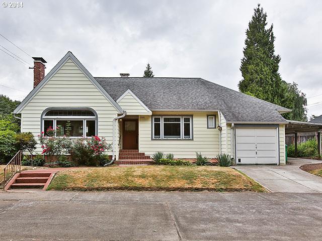 3509 NE 23RD, Portland OR 97212