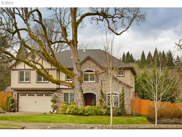 12615 SW 21ST, Lake Oswego OR 97035