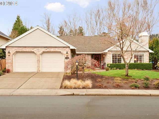 9385 NW FOX HOLLOW, Portland OR 97229