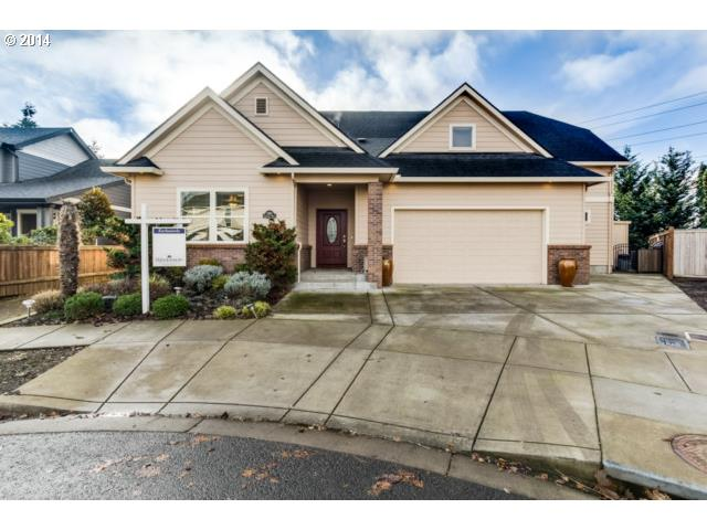 2392 CROWTHER, Eugene OR 97404