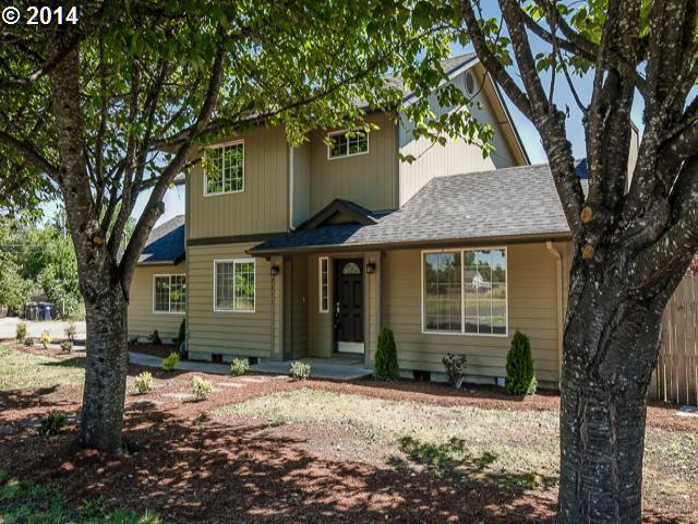 2651 31ST, Springfield OR 97477