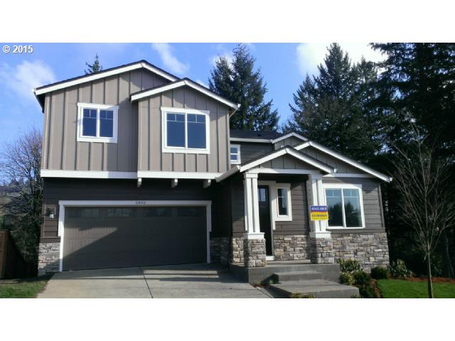 5802 NW Bannister, Portland OR 97229