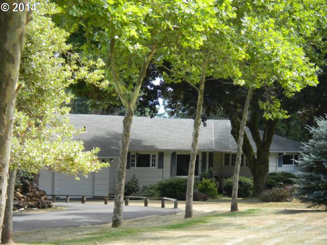 29050 SW PETES MOUNTAIN, West Linn OR 97068
