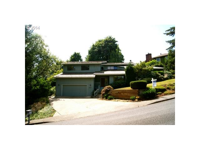 2822 SW ORCHARD HILL, Portland OR 97035