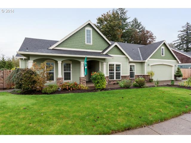 19464 ORCHARD GROVE, Oregon City OR 97045