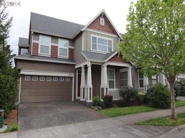2478 NW ROGUE VALLEY, Beaverton OR 97006