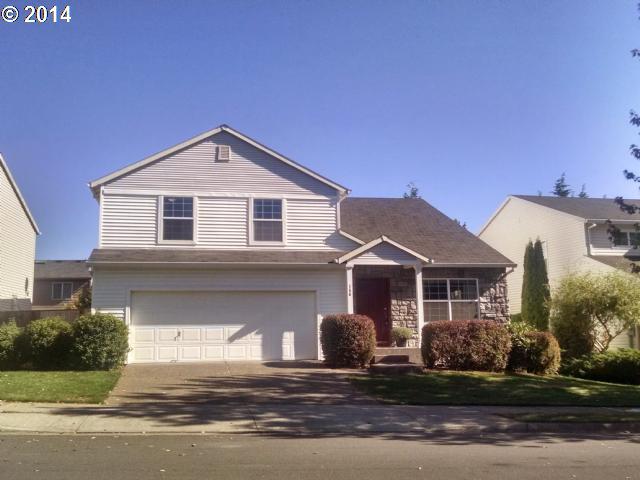 156 NE AUTUMNWOOD, Hillsboro OR 97124