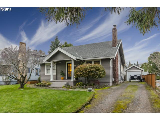 2425 SE LAKE, Milwaukie OR 97222