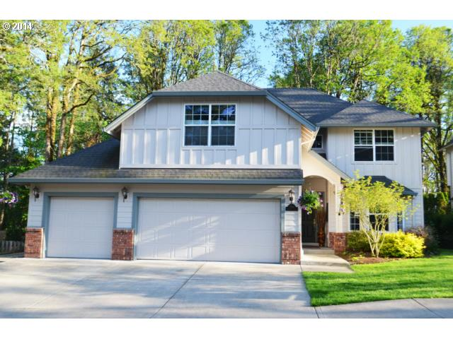7850 SW OAK PATCH, Wilsonville OR 97070