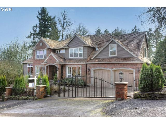 2120  GLENMORRIE, Lake Oswego OR 97034