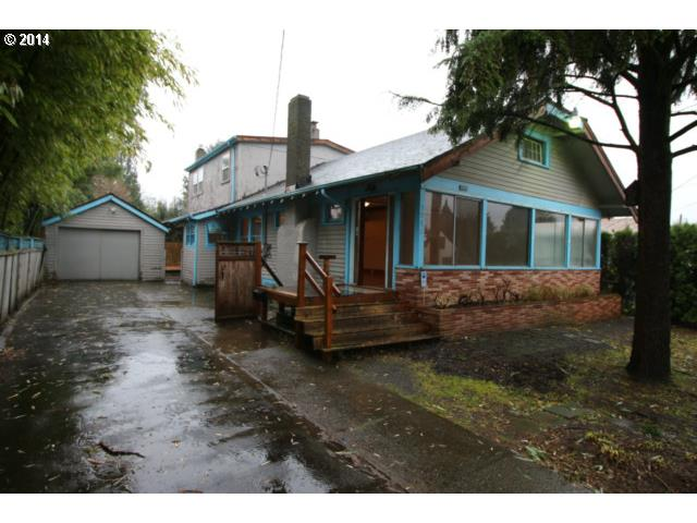 7215 N WILLIAMS, Portland OR 97217