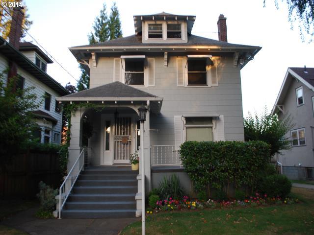 3938 N MASSACHUSETTS, Portland OR 97227
