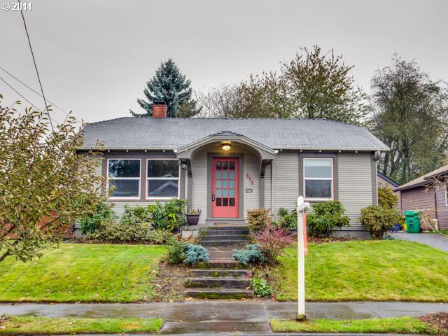 844 N BALDWIN, Portland OR 97217