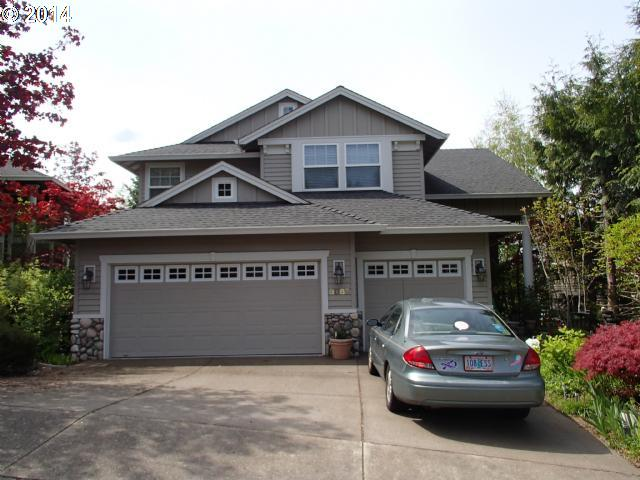 9087 SE HIGHGATE DR, Happy Valley, OR
