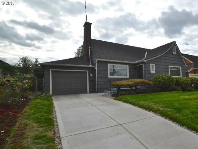 1716 N HIGHLAND ST, Portland, OR 97217