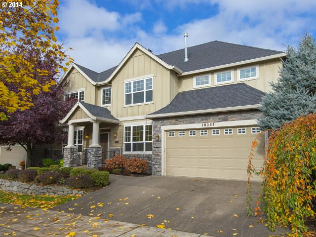 18381 SW ORCHARD HILL, Sherwood OR 97140