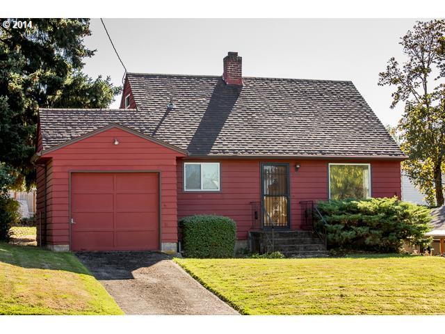 4242 SE GLADSTONE, Portland OR 97206