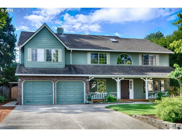 16640 SW PENINSULA, Beaverton OR 97006
