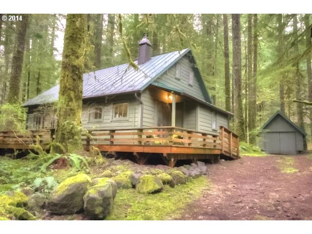 26721 E STILL CREEK RD Lot14, Rhododendron, OR 97049