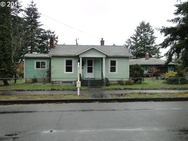 4615 SE 77TH, Portland OR 97206