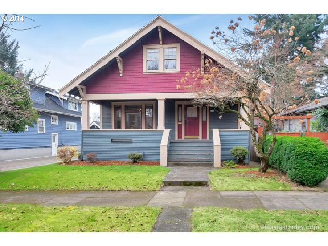 2411 NE 48TH, Portland OR 97213