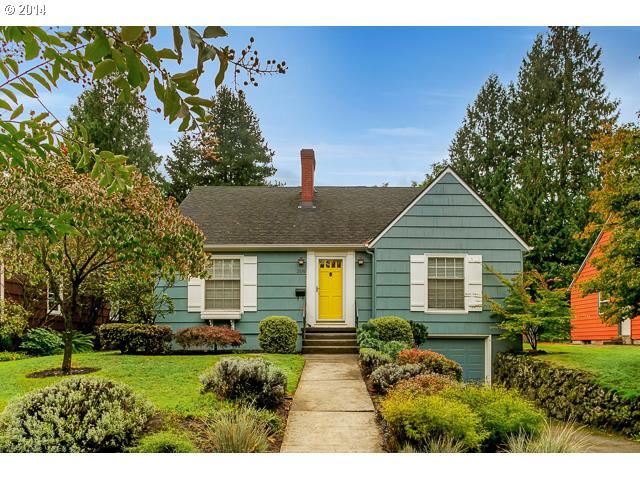 3576 NE AINSWORTH, Portland OR 97211