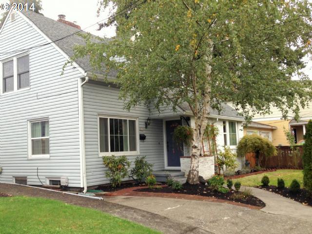 3615 NE FREMONT, Portland OR 97212