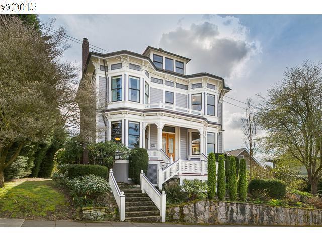 5332 SE MORRISON ST, Portland OR 97215