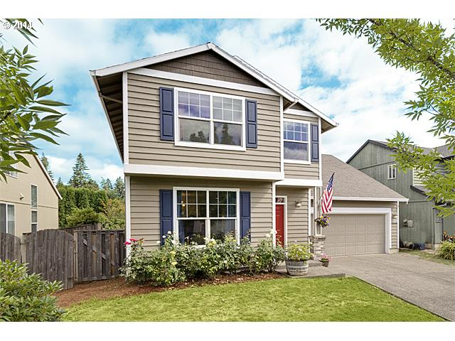 20753 NW SWIRE, Beaverton OR 97006