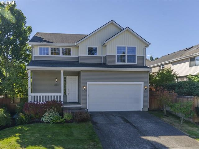 12218 SW HOLLOW, Tigard OR 97223