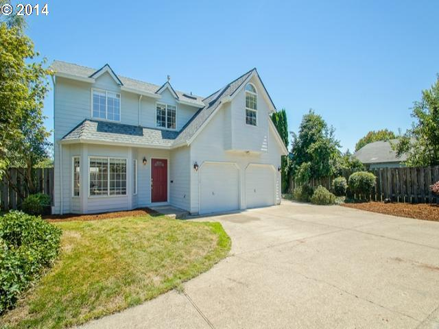 21784 SW HUDGIK, Beaverton OR 97006