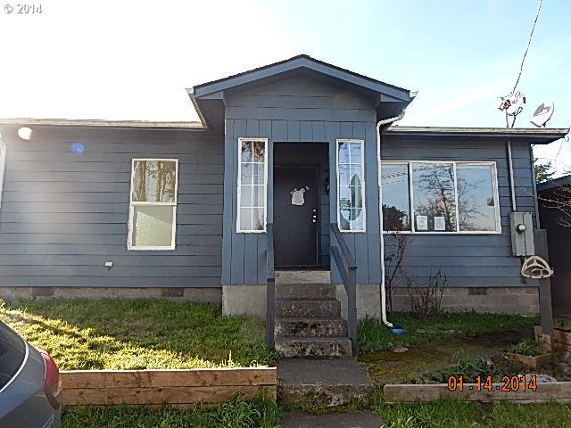 63600 N SPRING RD, Coos Bay, OR 97420