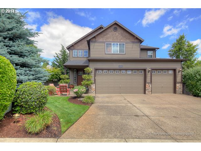 15115 SE NIA DR, Happy Valley, OR