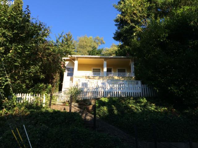 2790 SW MONTGOMERY, Portland OR 97201