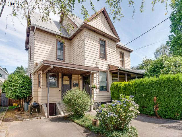 3443 SE WASHINGTON ST, PORTLAND, OR 97214