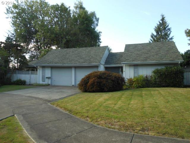 1245 INGLEWOOD, Eugene OR 97401
