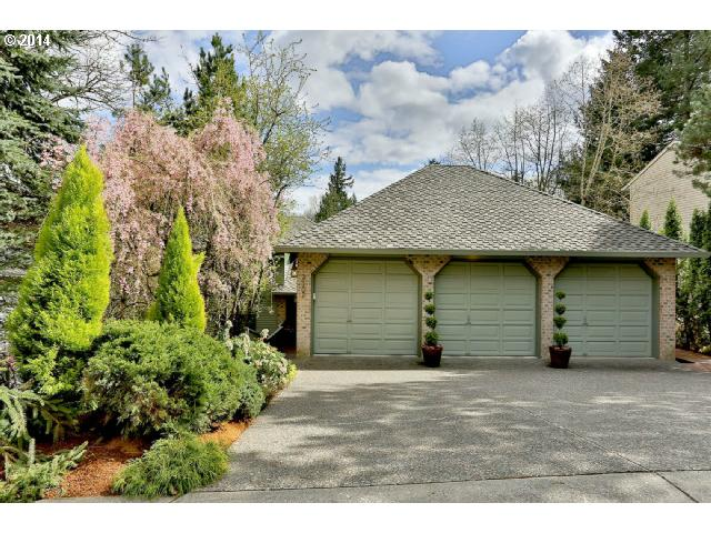 3102  DUNCAN, Lake Oswego OR 97035