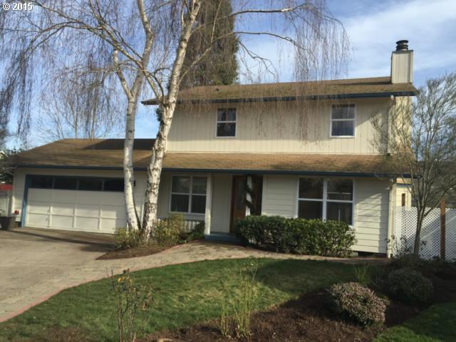 3325 HONEYWOOD, Eugene OR 97408