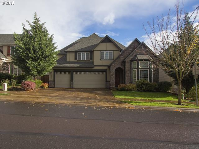 14896 SW GREENFIELD, Tigard OR 97224