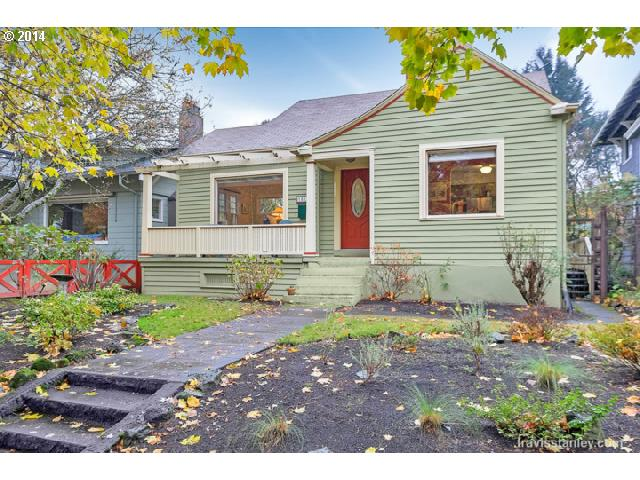 1812 SE MULBERRY, Portland OR 97214