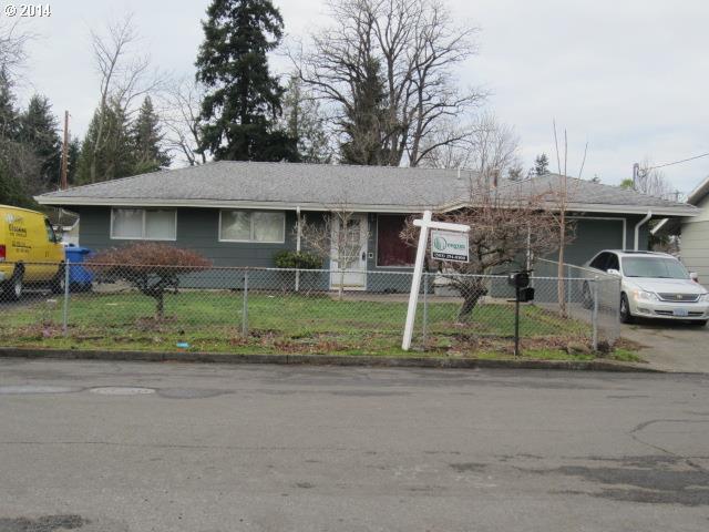 1531 SE 177TH, Portland OR 97233