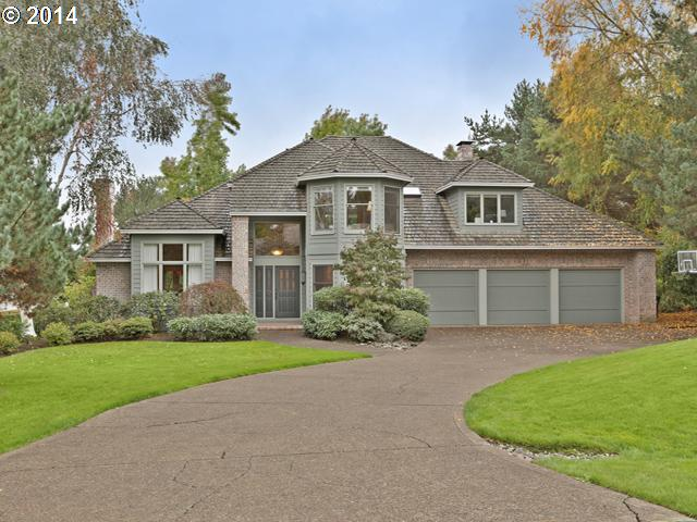 2715 NW LINMERE, Portland OR 97229
