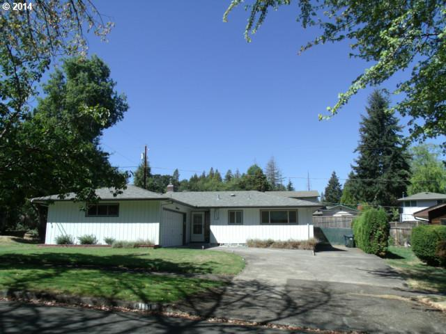 4110 PEARL, Eugene OR 97405