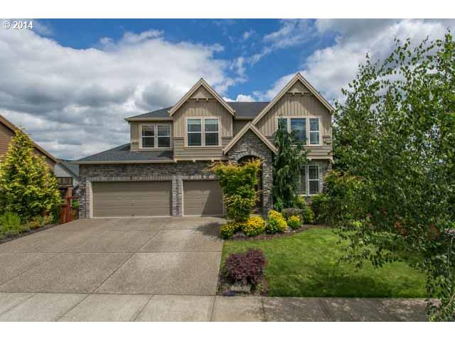 12800 SE 155TH AVE, Happy Valley, OR