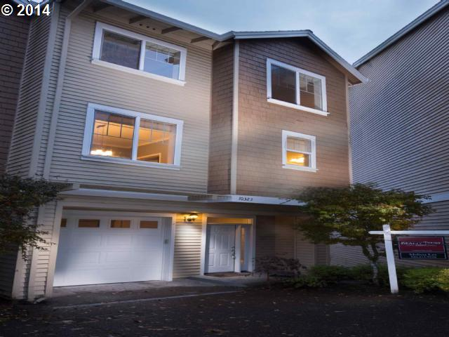 10323 NW FOREST VIEW, Portland OR 97229