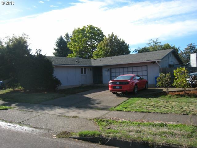 2214 AMIRANTE, Eugene OR 97402