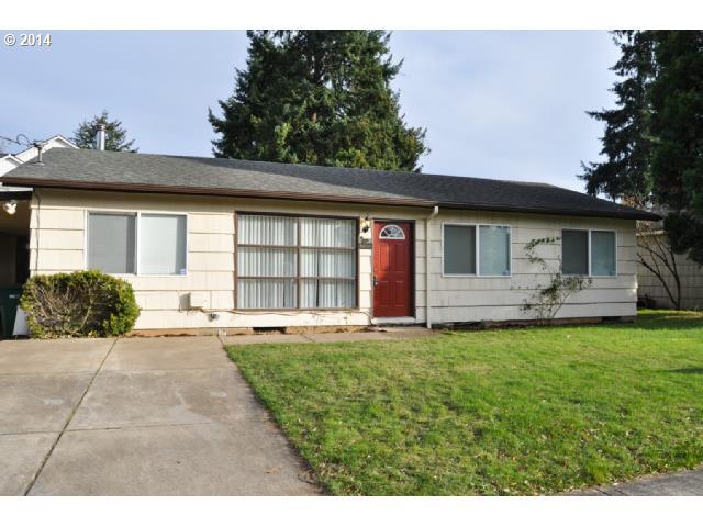 4660 SE 108TH, Portland OR 97266